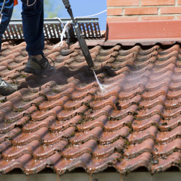 The Telltale Signs You Need Professional Roof Cleaning Services in Prospect,  KY